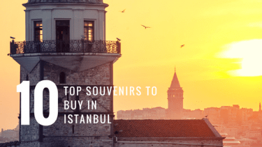 Souvenirs to buy in istanbul