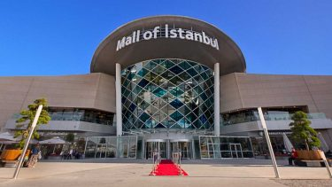Top 5 Shopping Malls of Istanbul ● Shops in Mall of Istanbul 2021 2
