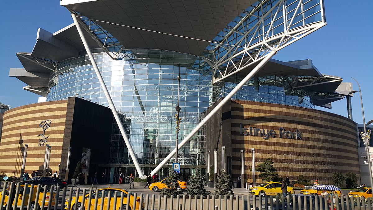 Top 5 Shopping Malls Of Istanbul Turkey Travel Journal