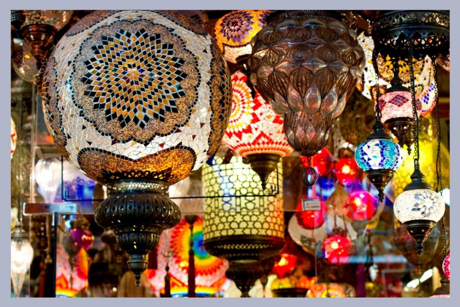 Top 10 Souvenirs To Buy in Istanbul