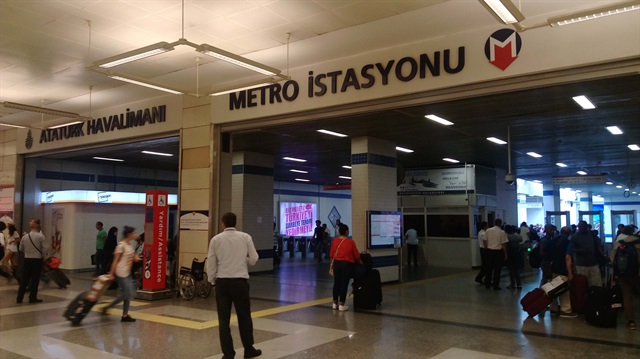 istanbul airport-metro_station