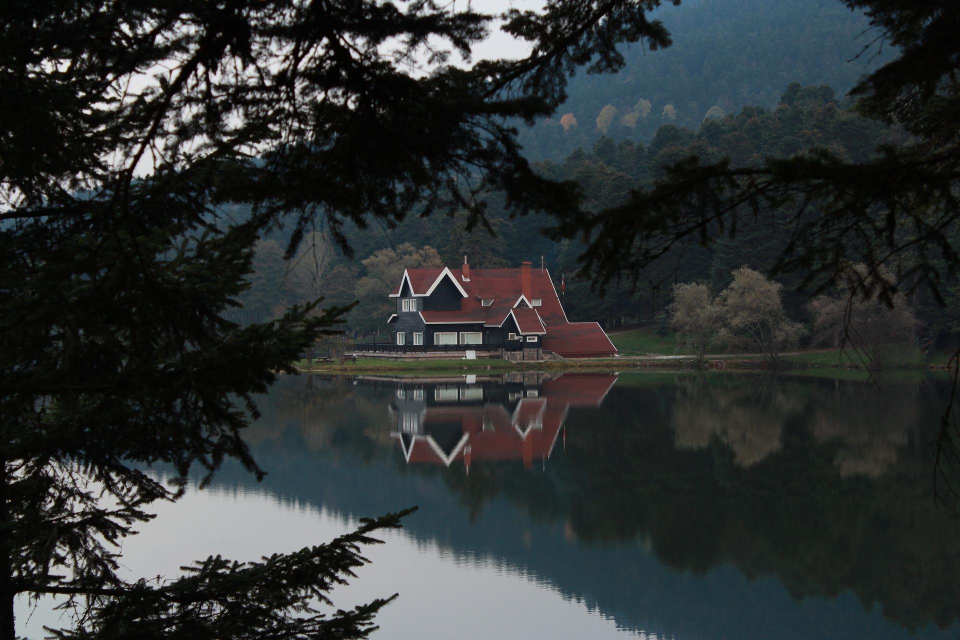 Bolu Abant Lake
