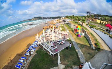 Solar-Beach