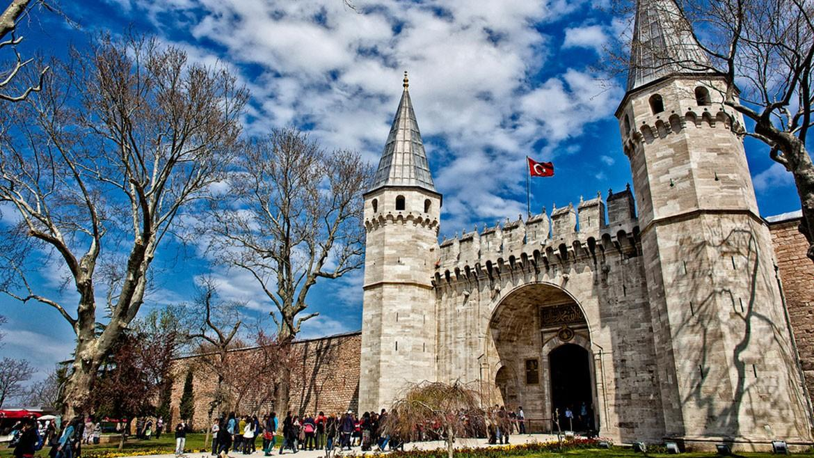 Image result for topkapi palace