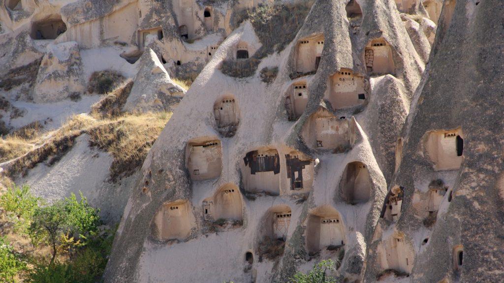 pigeon valley cappadocia