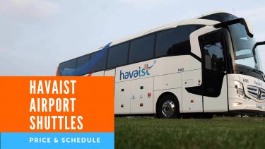 havaist-shuttles