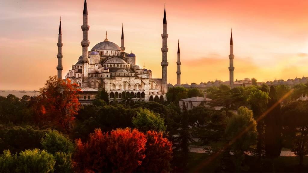 best hotels in sultanahmet