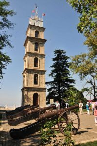 top-places-to-visit-in-bursa-tophane-watch-tower