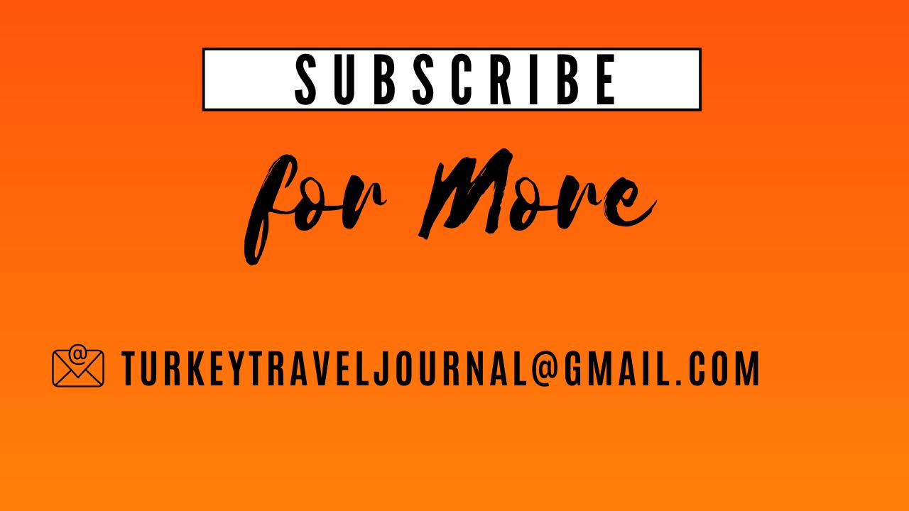 turkeytraveljournal.com