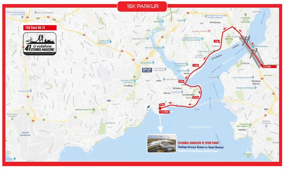 42nd-istanbul-marathon-15k-route-map