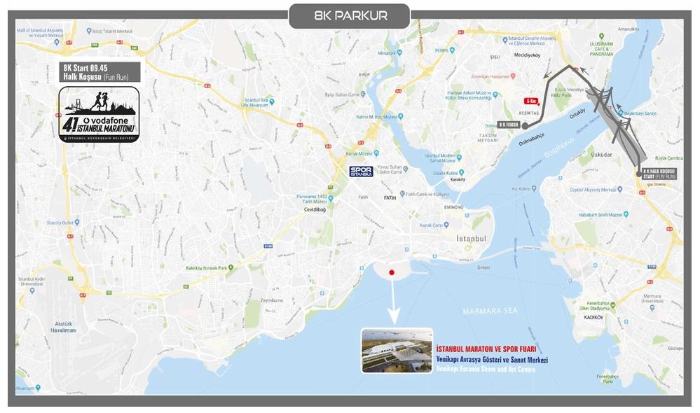 42nd-istanbul-marathon-8k-route-map