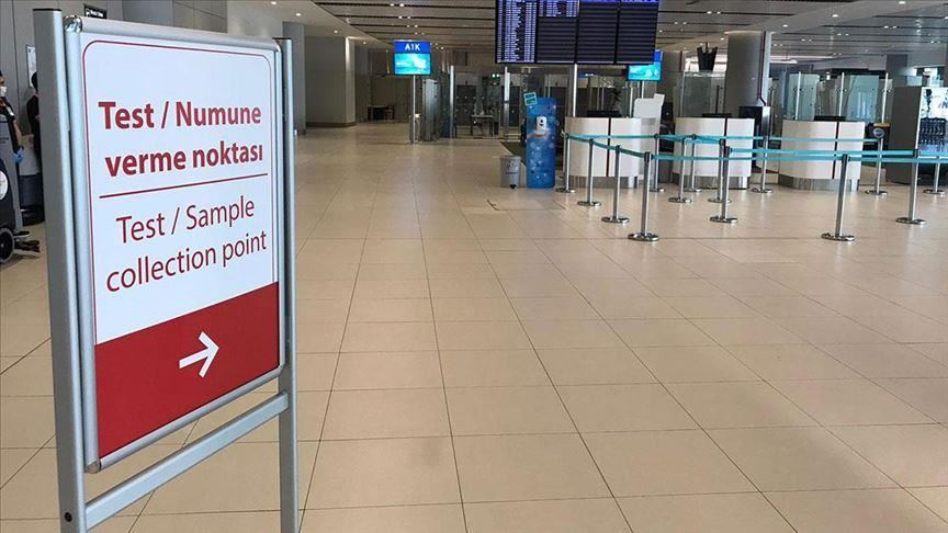 Where to Get Pcr Test in Istanbul Airport