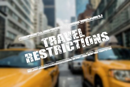 Turkey Travel Restrictions (Covid-19) in April 2021 - Ramadan 2021 Regulations 1
