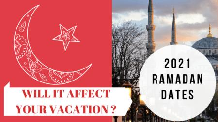 2021 ramadan dates in turkey