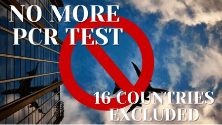 Turkey Pcr Test Requirements