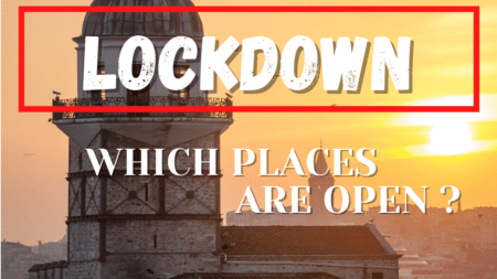 full lockdown in turkey