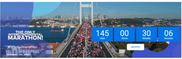 istanbul marathon 2021