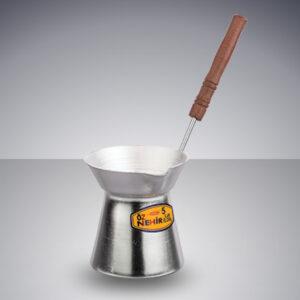 aluminum Turkish Coffee Pot