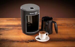 tefal turkish coffee machine