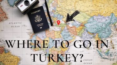 turkey in the world map