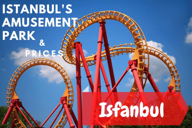 istanbul theme park